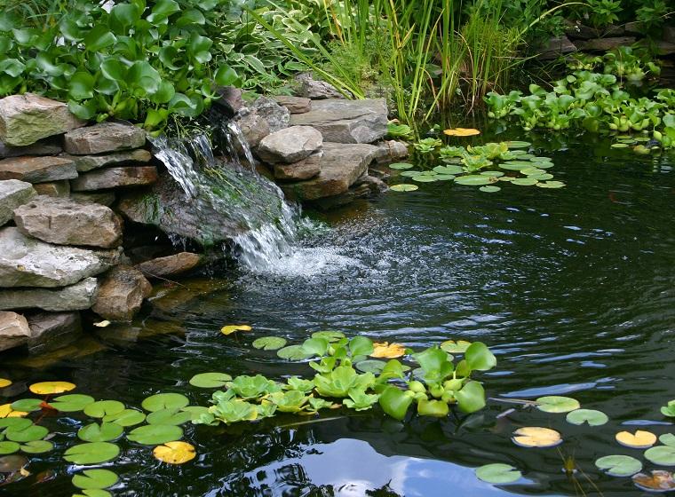Teichfilter zum selberbauen zooroyal ratgeber for Gartenteich ohne filter