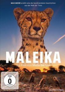 DVD Maleika