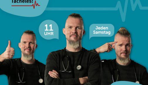 Tierarzt Tacheles Staffel 2