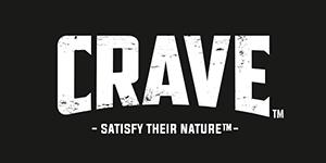 Crave Katzen-Trockenfutter