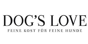 Dog's Love Hunde-Nassfutter