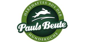 Pauls Beute Hundefutter