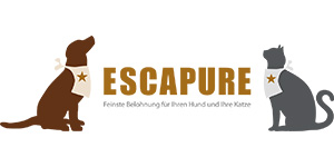 Escapure Hundesnacks