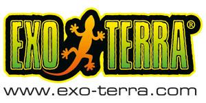 Exo Terra Reptilienfutter