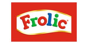 Frolic Hunde-Trockenfutter