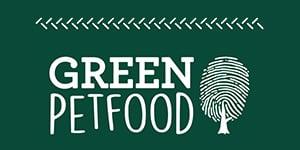 Green Petfood Katzenfutter