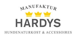 Hardys Hunde-Nassfutter