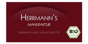 Herrmanns Hunde-Nassfutter