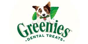 Greenies Hundefutter