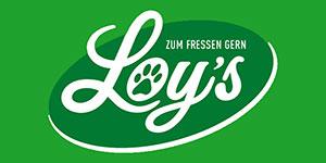 Loy's Hundefutter