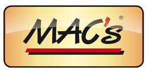 MAC's Cat Katzenfutter