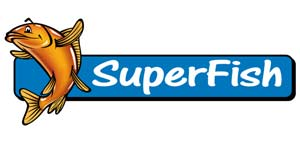 Superfish Aquarium Luftpumpen