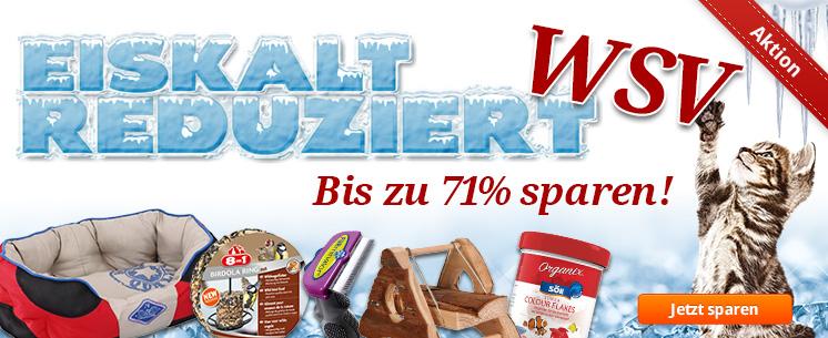 Eiskalt reduziert im gesamten Shop! ZooRoyal bietet Rabatte bis zu 71%! Schnell sparen.
