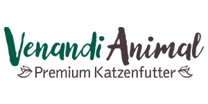 Venandi Animal Katzen-Nassfutter