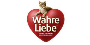 Wahre Liebe Katzentrockenfutter