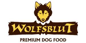 Wolfsblut Hunde-Trockenfutter