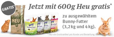 Bunny Gratis Heu