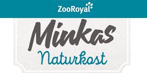 ZooRoyal Minkas Naturkost Katzenfutter