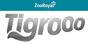 ZooRoyal Tigrooo Katzensnacks