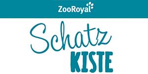 ZooRoyal Schatzkiste Katzenfutter