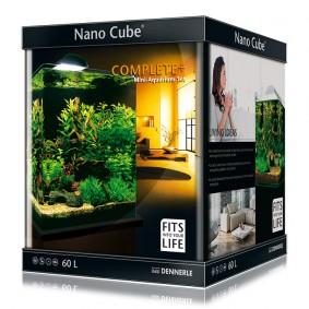DENNERLE NanoCube Complete Plus 60l Aquarium Set