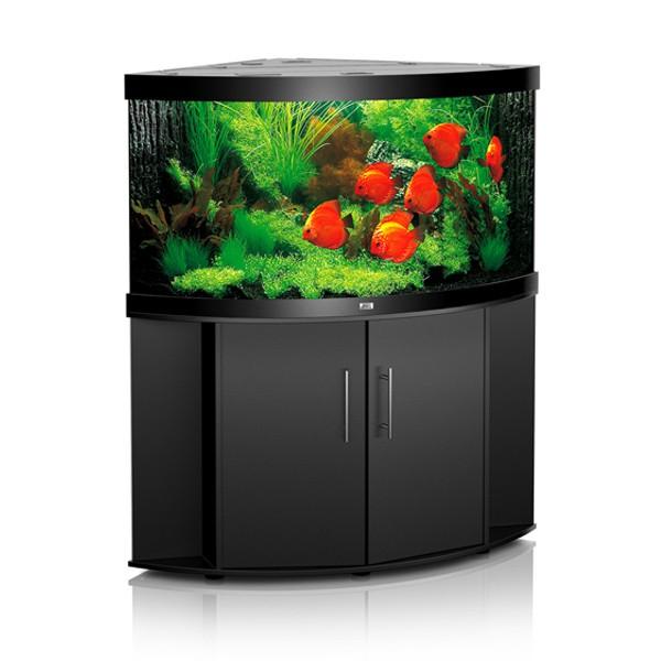 juwel eck aquarium kombination trigon 350. Black Bedroom Furniture Sets. Home Design Ideas