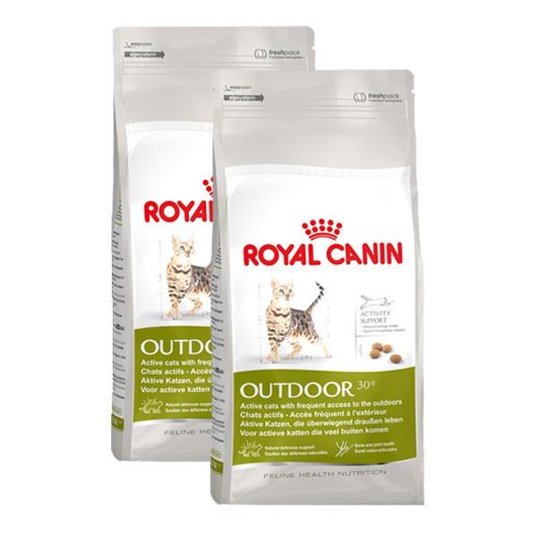 royal canin katzenfutter outdoor 30. Black Bedroom Furniture Sets. Home Design Ideas