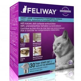 Feliway Verdampfer Happy Home Start-Set 48ml