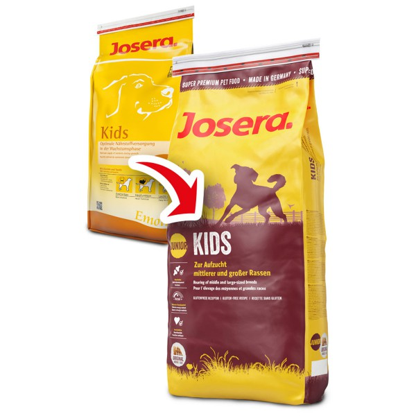 Josera Kids Junior Hundefutter