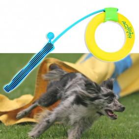 Trixie DogActivity Ring-Schleuder schwimmend
