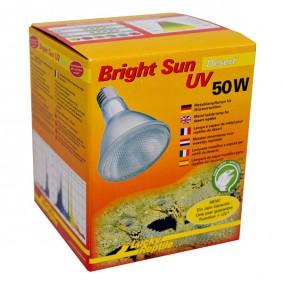Lucky Reptile Metalldampflampe Bright Sun UV Desert