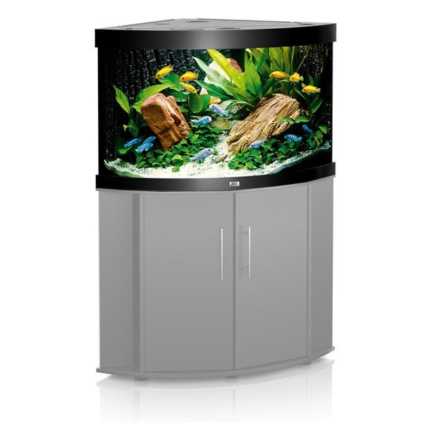 juwel trigon 190 aquarium ohne schrank. Black Bedroom Furniture Sets. Home Design Ideas