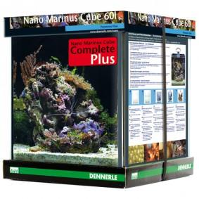 Dennerle Nano Marinus Cube Complete Plus 60