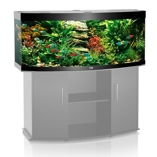 juwel vision 450 aquarium ohne schrank. Black Bedroom Furniture Sets. Home Design Ideas