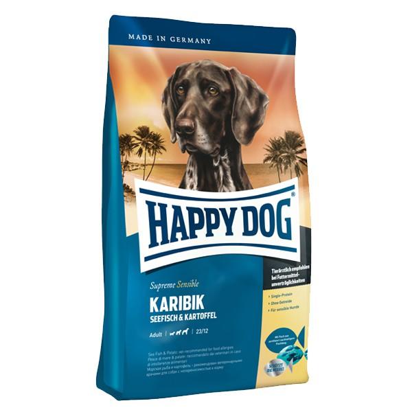 happy dog supreme sensible karibik. Black Bedroom Furniture Sets. Home Design Ideas