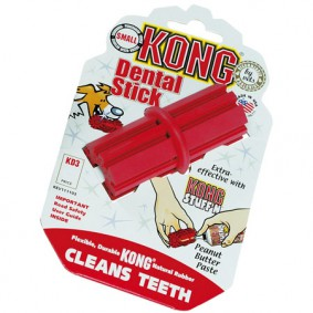 Kong Dental Stick -