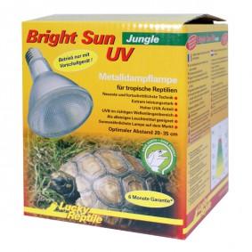 Lucky Reptile Metalldampflampe Bright Sun UV Jungle