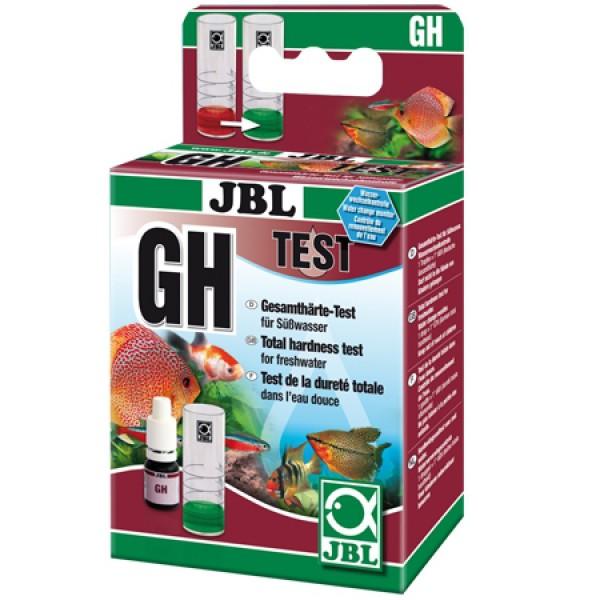JBL Test-Set GH / Gesamthärte