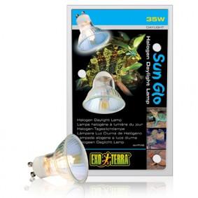 Exo Terra Sun Glo Halogen Tageslichtlampe35W
